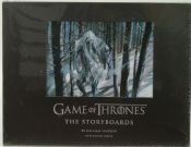 Insight Editions 83616 Game of Thrones - The Storyboards